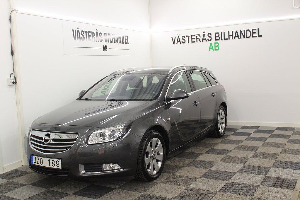 Opel Insignia Sports Tourer 2.0 CDTI  Automat 160hk