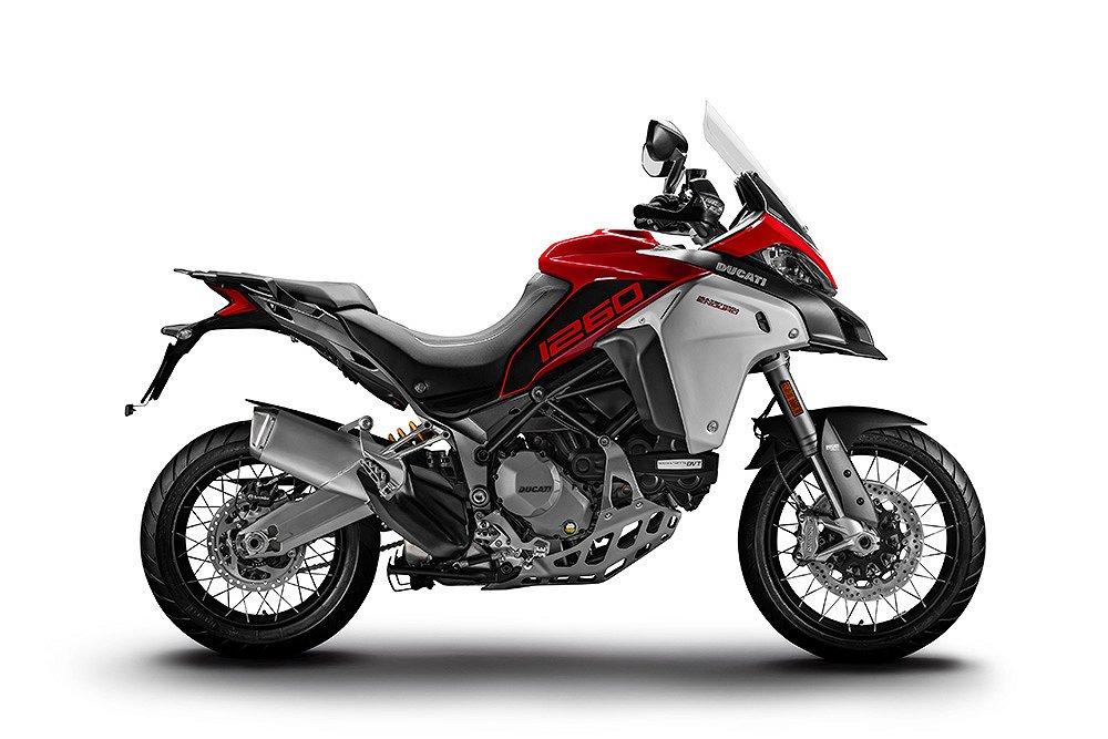 Ducati Multistrada 1260 Enduro | omg. Leverans| 0,95%
