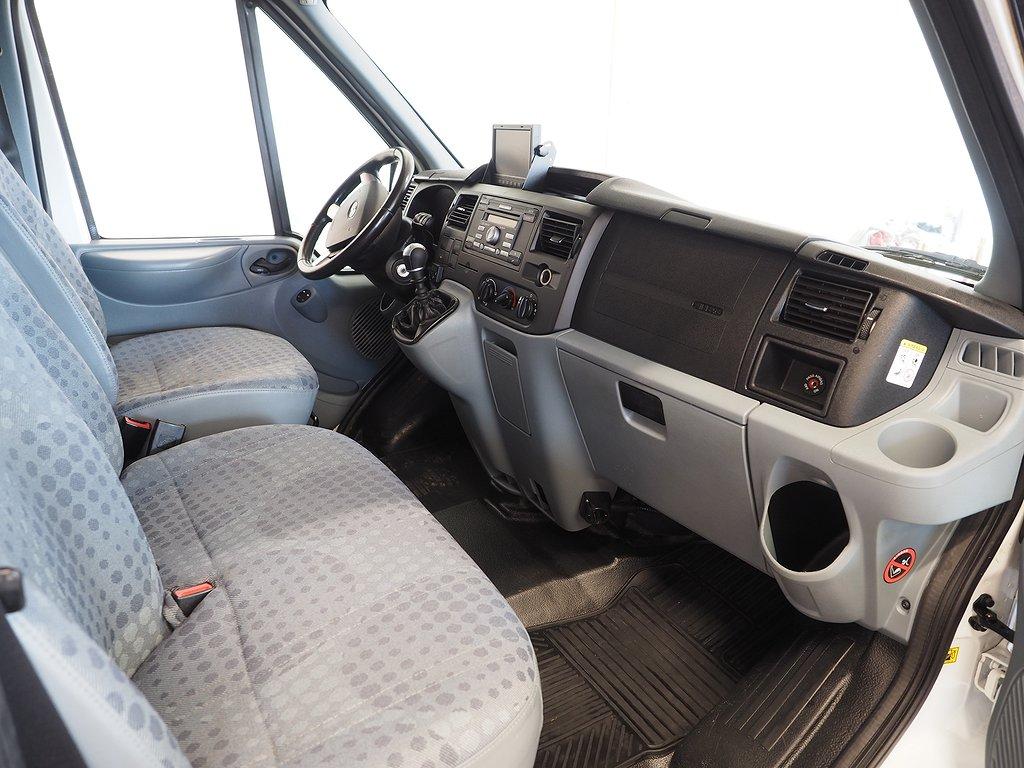 Ford Transit Skåp 2.2 TDCi 4x4 125hk 2013