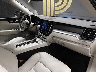 Volvo XC60 T5 AWD (254hk) Momentum, Advanced Edition