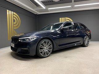 BMW 520d xDrive Touring, G31 (190hk) M Sport