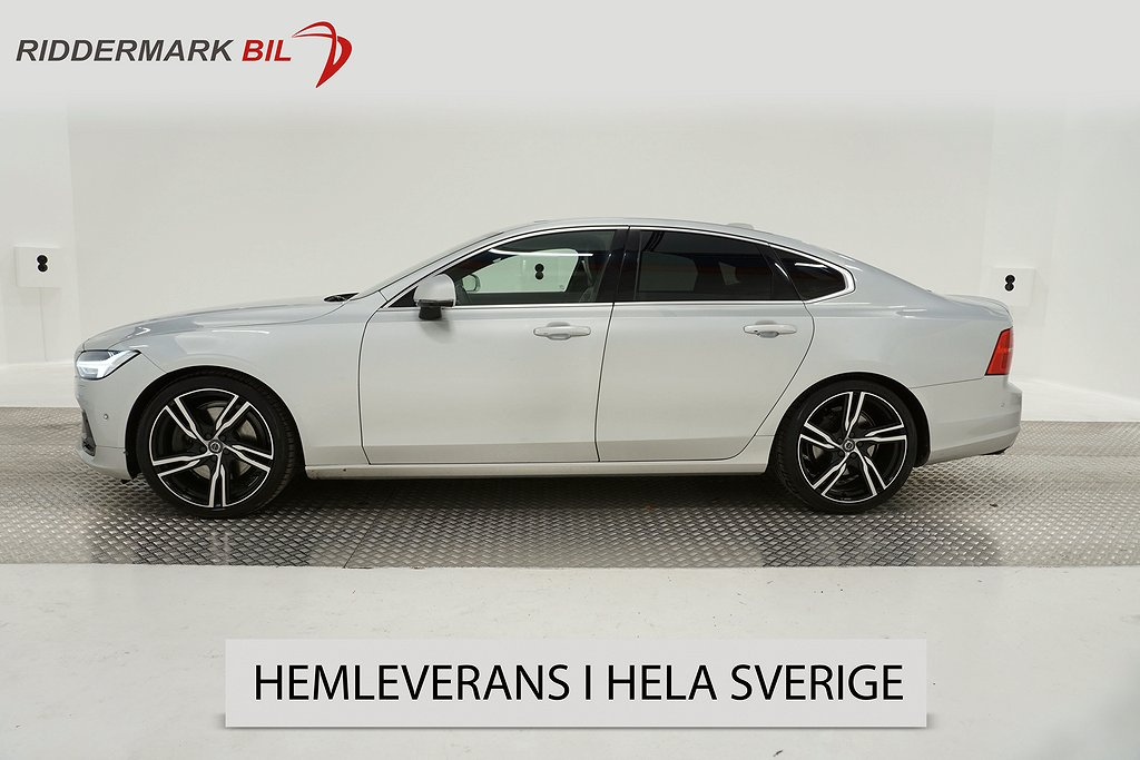 Volvo S90 D5 AWD (235hk)