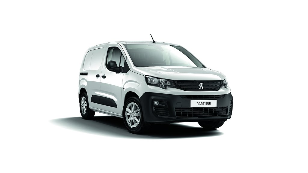 Peugeot Partner L2 InBusiness 100 S&S