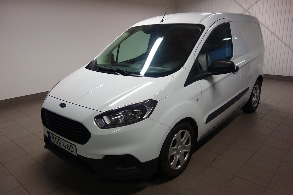 Ford Transit Courier 1.5 TDCi Euro 6 100hk
