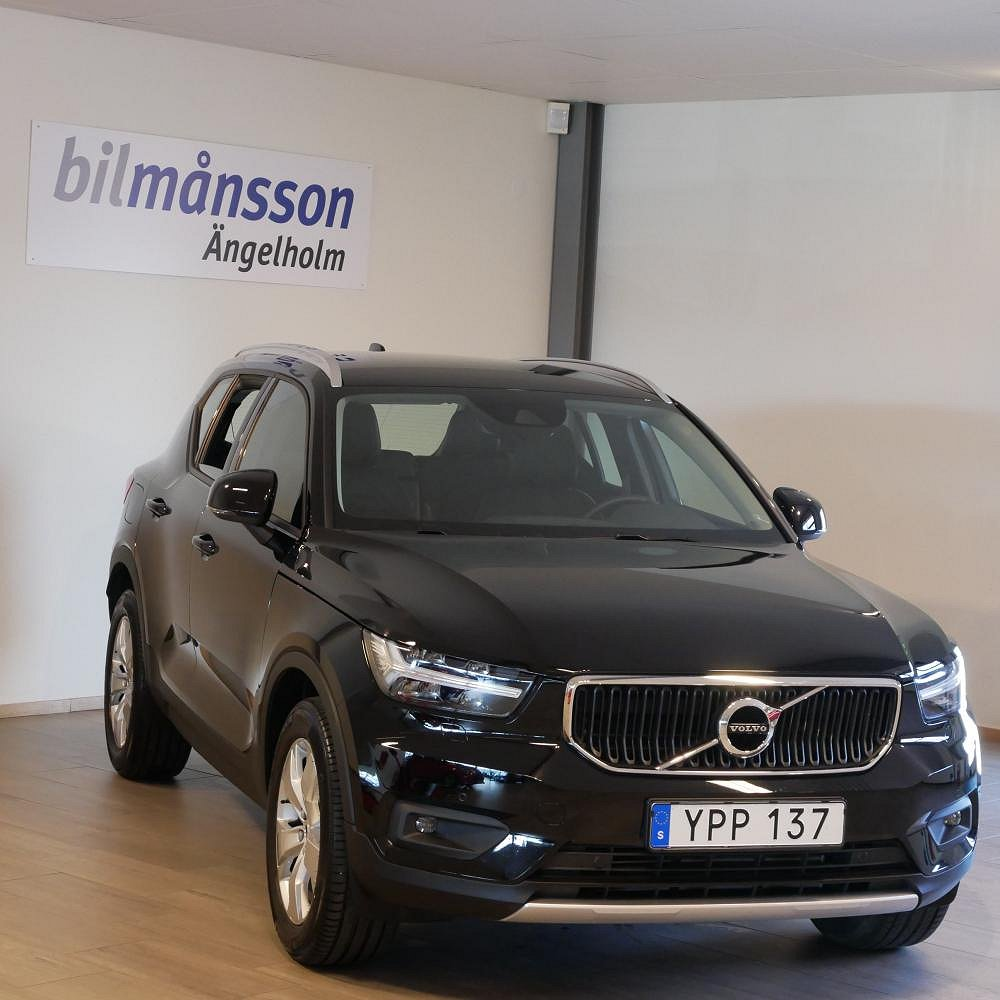 Volvo XC40 T4 FWD Momentum Advanced Edition