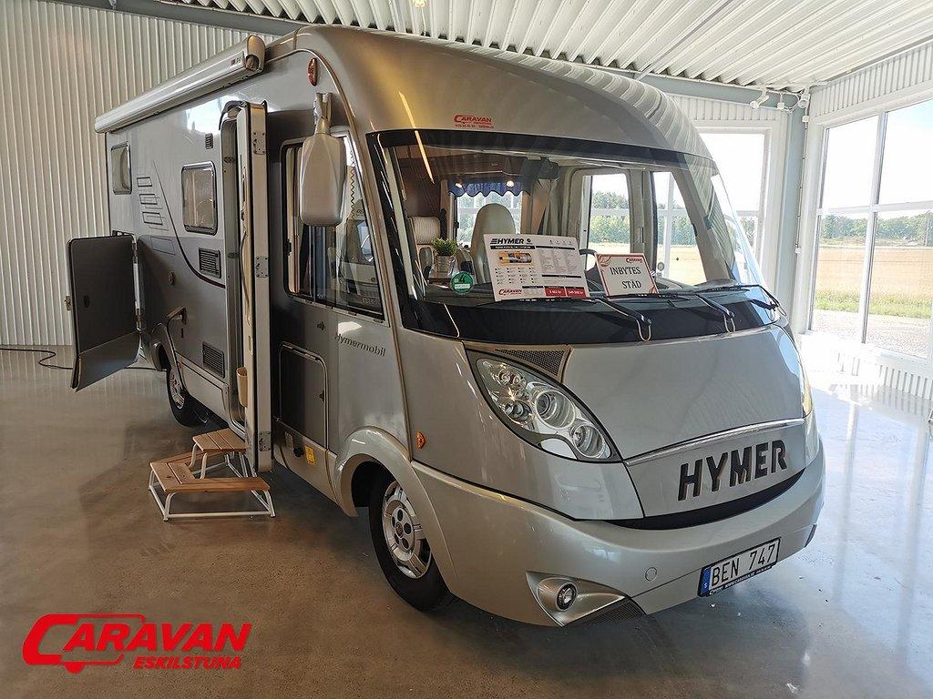 Hymer B 674 SL / AC / 11170 mil