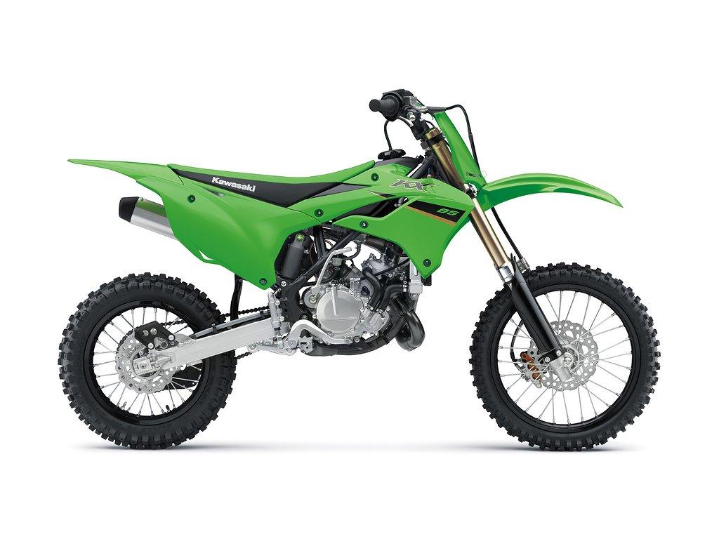 Kawasaki KX 85 Låghjul