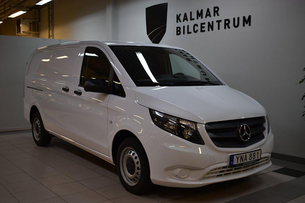 Mercedes-Benz Vito 111 CDI Lång *Demo* 'Låga Skatten*