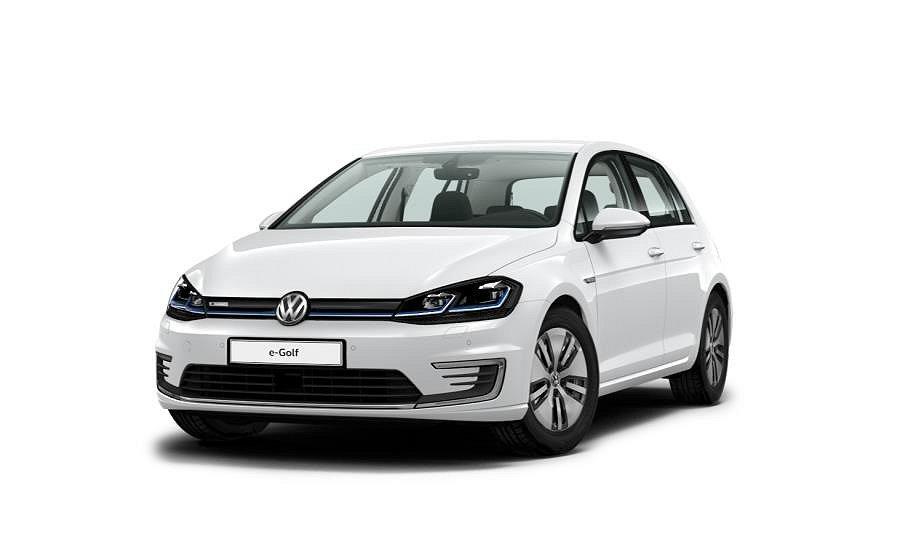 Volkswagen E-Golf 35.8 kWh Single Speed Comfort Euro 6 136hk