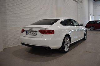 Audi A5 1.8 TFSI Sportback (170hk) Comfort
