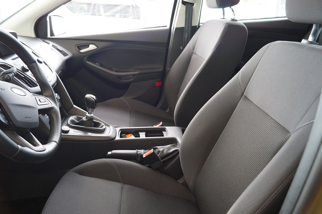 Ford Focus 1.5 TDCi 95hk Trend Kombi