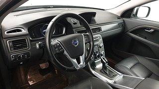 Volvo XC70 II D4 AWD (181hk) Summum, Classic