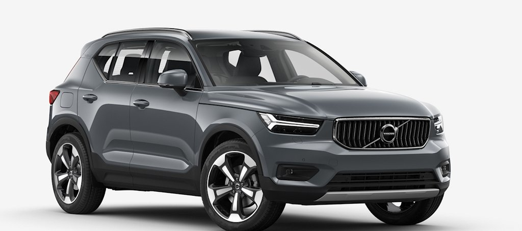 Volvo XC40 Recharge T5 Inscription LAGER