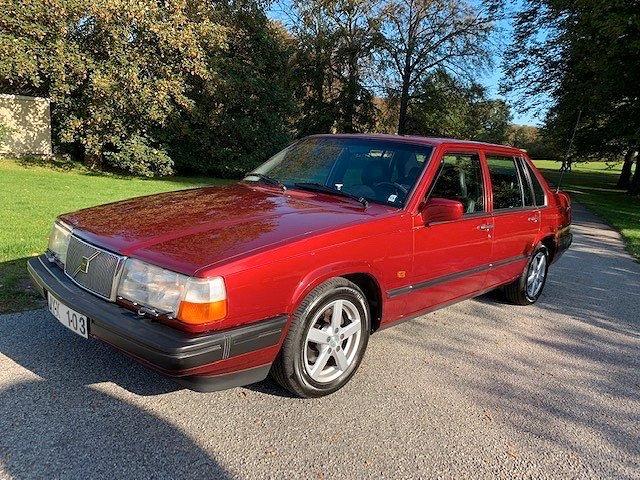 Volvo 944 2.3 116hk
