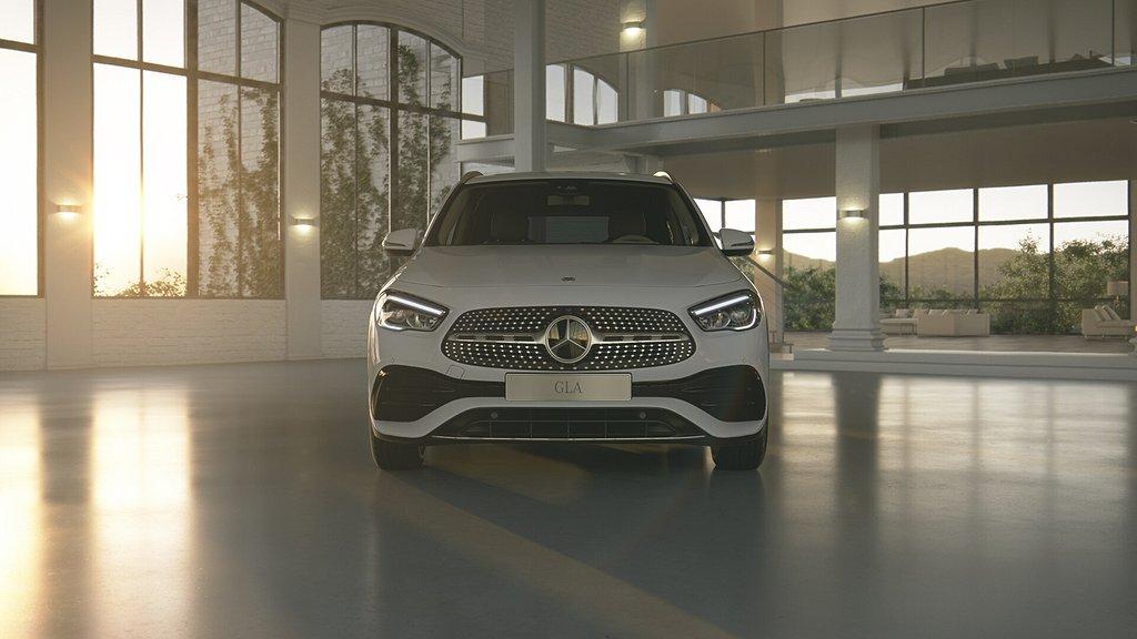 Mercedes-Benz GLA 200 // AMG