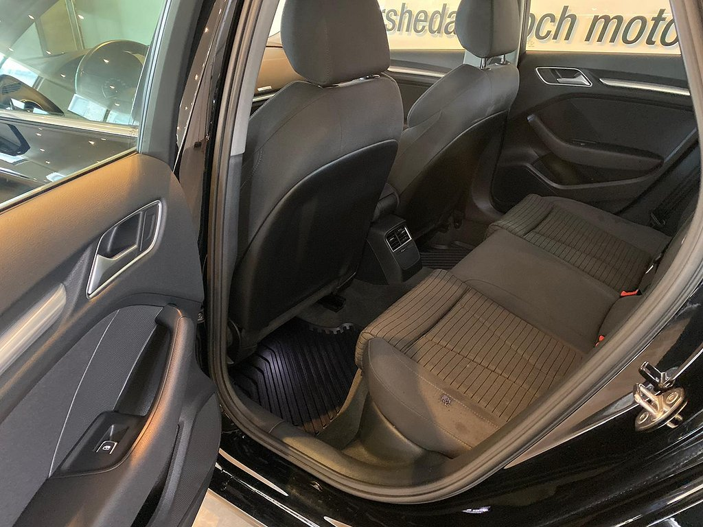 Bild till fordonet: Audi A3