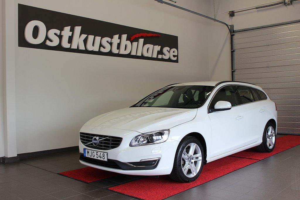 Volvo V60 D3 Momentum Aut VOC