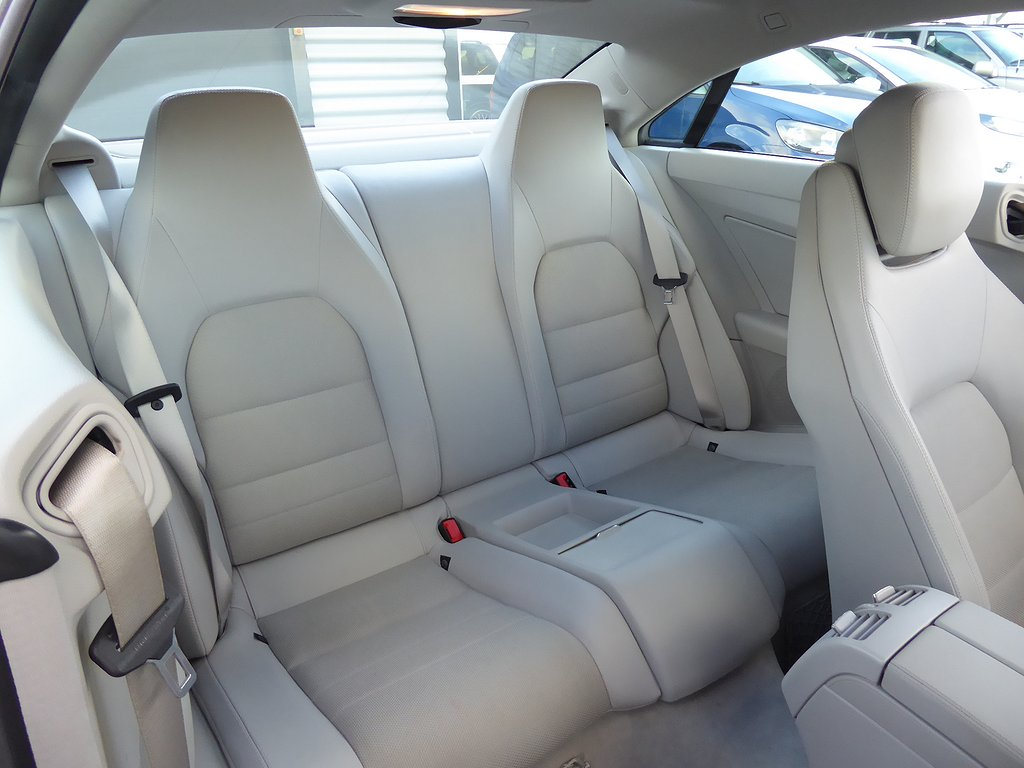 Mercedes-Benz E