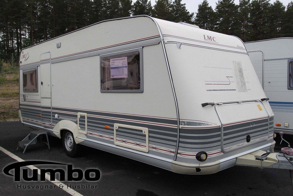 LMC DOMINANT 545/590E
