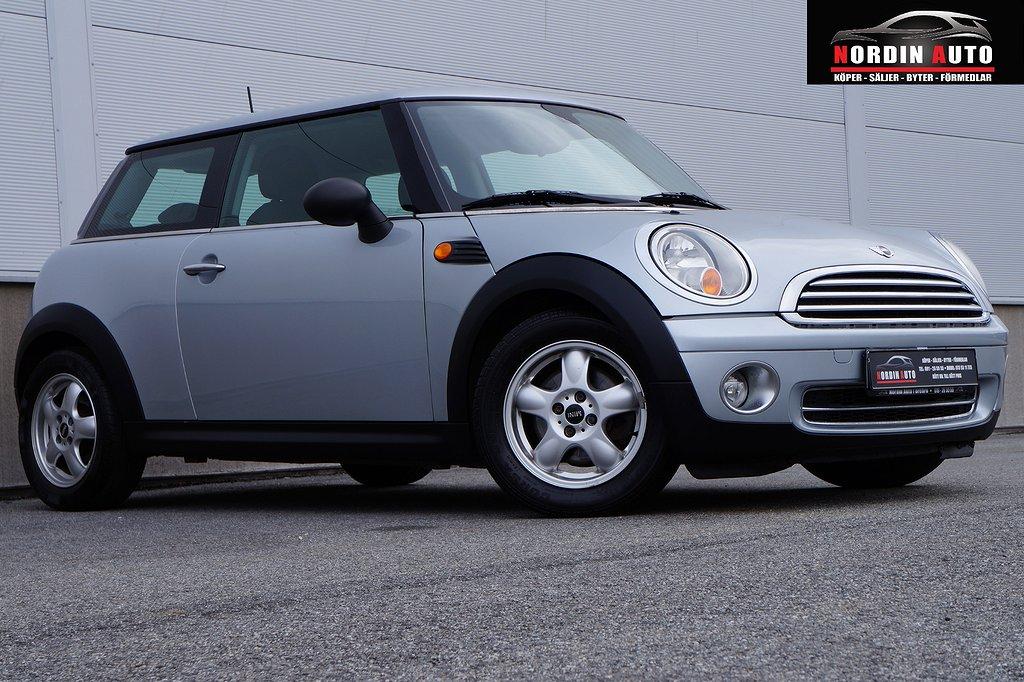 Mini One 1,4 (95hk)