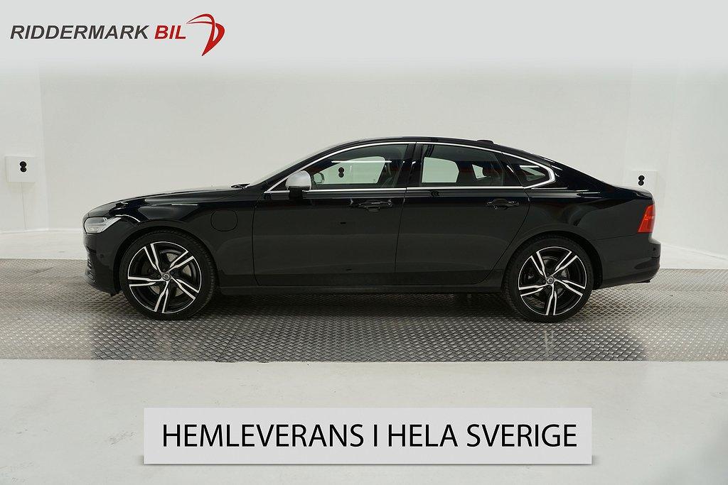 Volvo S90 T8 AWD Twin Engine (407hk)