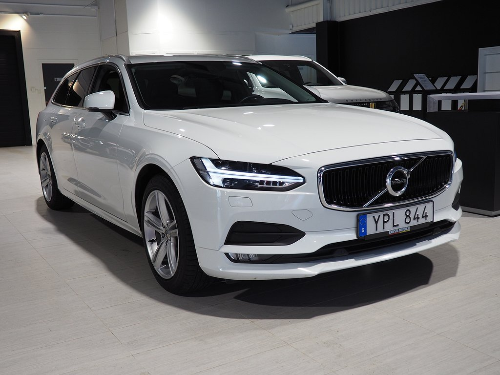 Volvo V90 D3e Momentum, Advanced Edition 2019