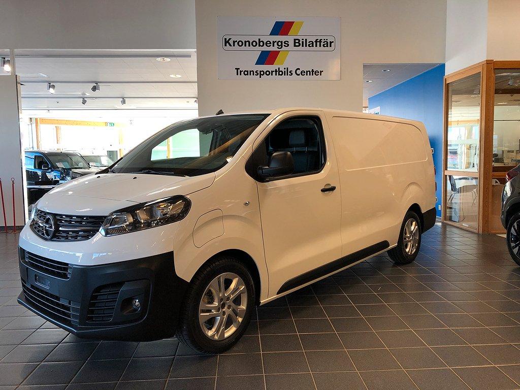Opel Vivaro e  Opel Business L3 75KW