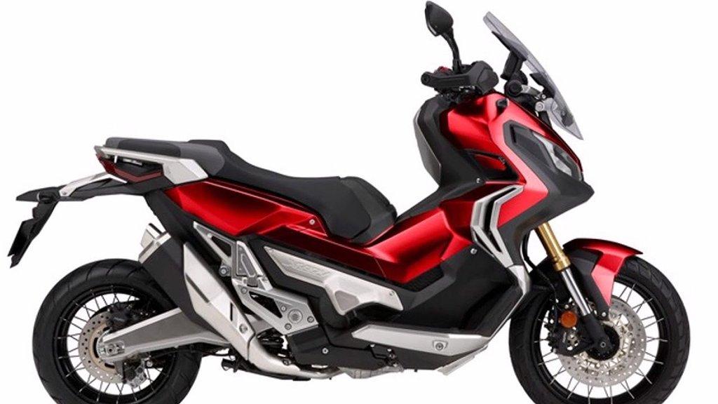Honda X-ADV 750 Kampanj 1,45% ränta!