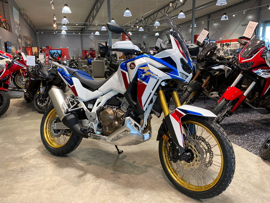 Honda CRF1100A2 Adventure Sports Africa Twin #KAMPANJPRIS#