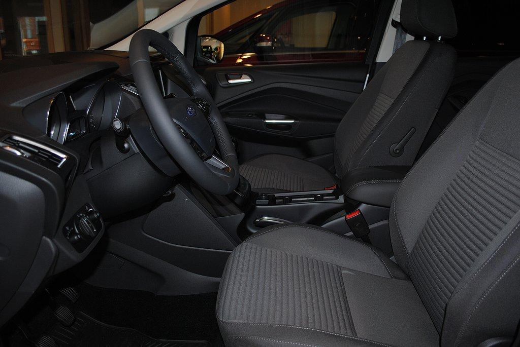 Ford C-Max 1,0 Ecoboost 125hk Titanium *Demo*