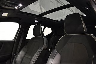 Volvo XC40 D4 AWD (190hk) R-Design