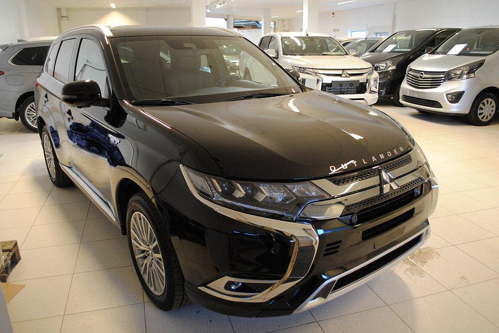 Mitsubishi Outlander PHEV Business X 4WD