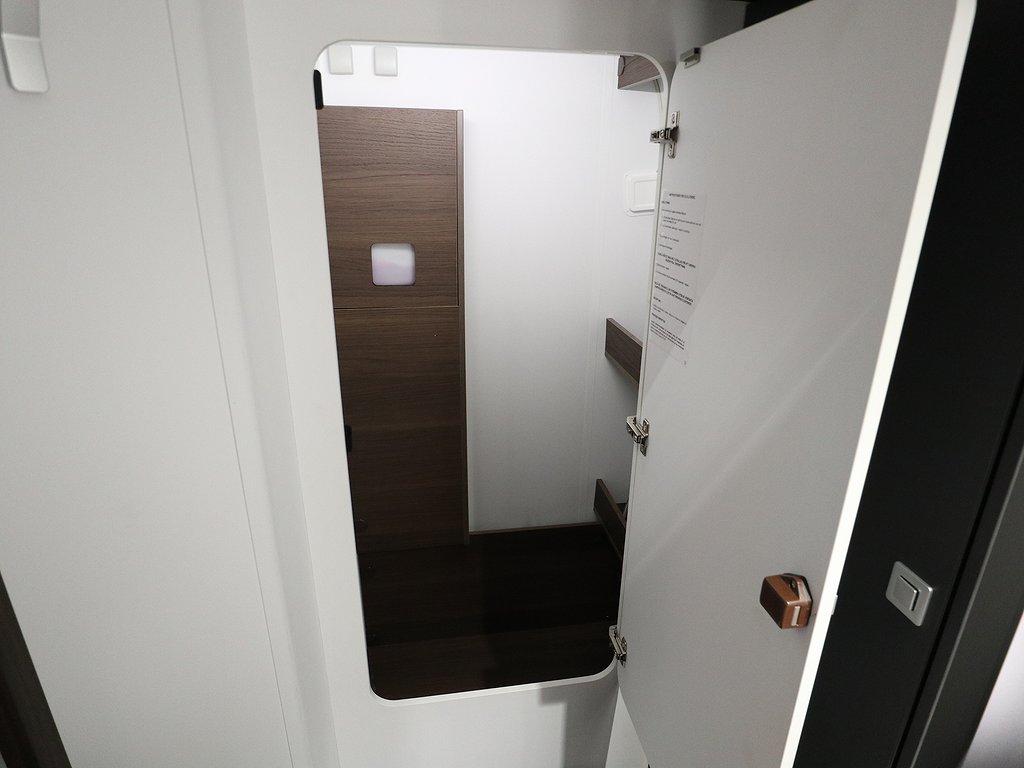 Adria Coral 670 SLT Supreme *Automat*Läder* - Adria