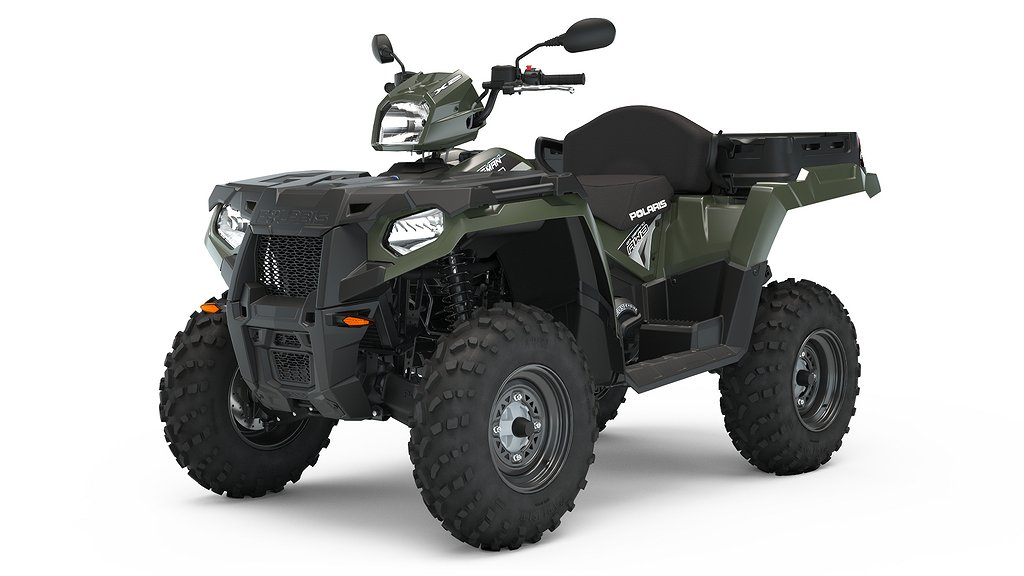 Polaris Sportsman X2 570 EPS TB Haralds