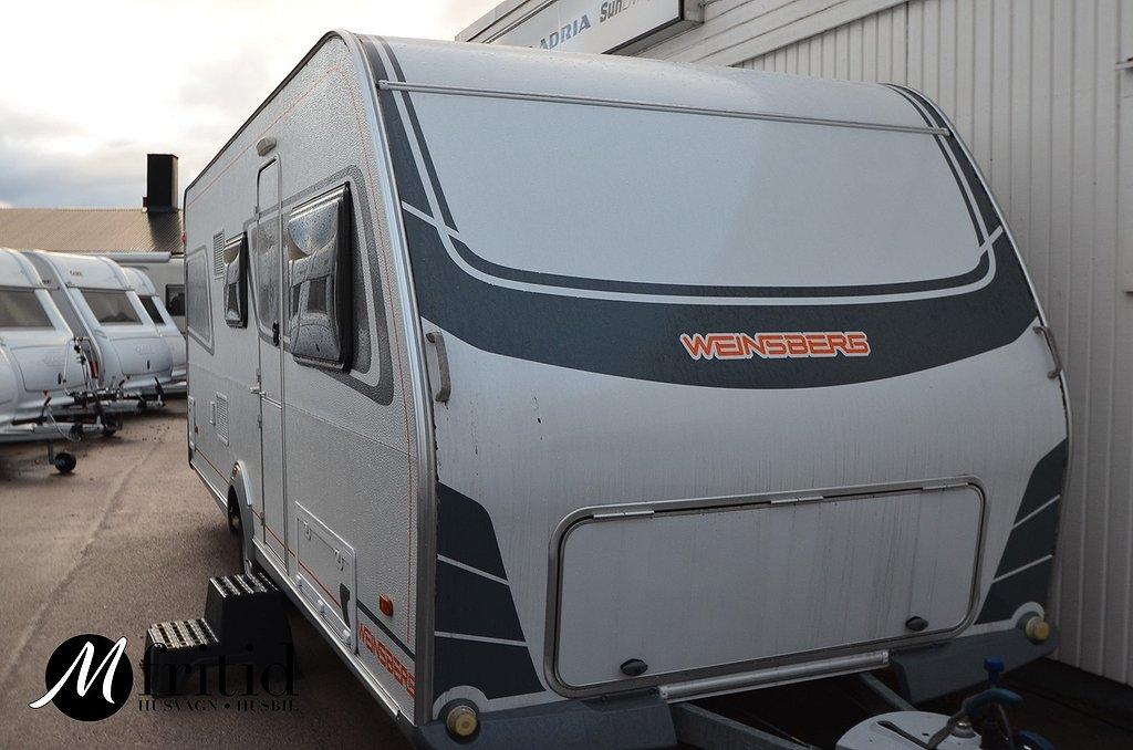 Weinsberg 550 QDK