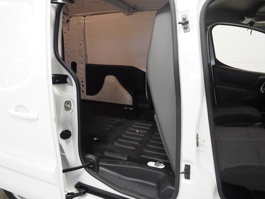 Peugeot Partner Skåpbil 1.6 PRO L2 Euro 6 99hk 2017