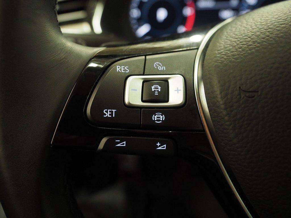 Volkswagen Passat SC 2.0 TDI SCR 4M Aut R Line Executive 2019