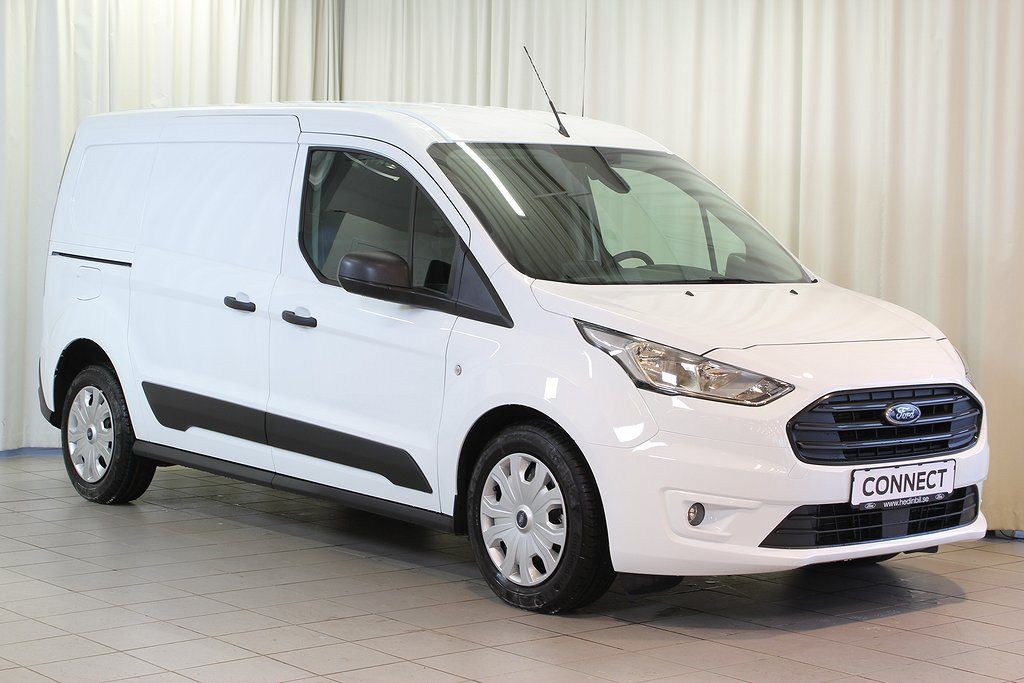 Ford Connect 1.5TDCI 100HK DRAG L1 TREND