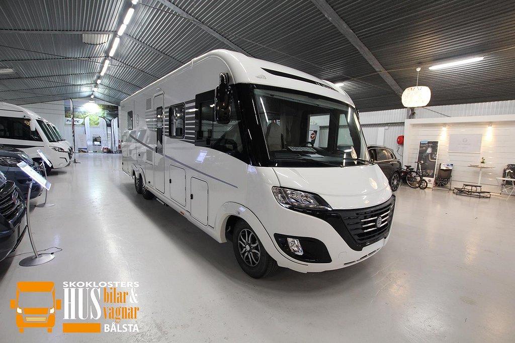 Pilote LV Premium Class LV 8.5 CF