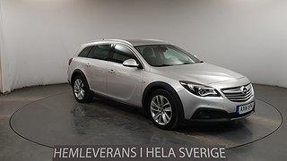 Opel Insignia 2.0 CDTI ECOTEC 4x4 Sports Tourer (163hk)