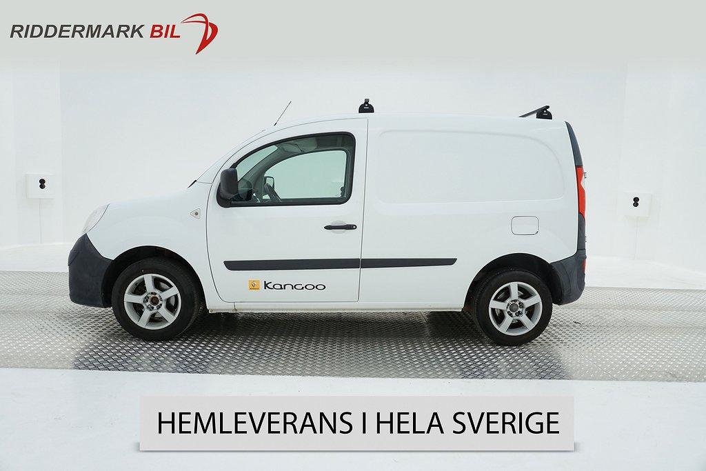 Renault Kangoo Express II 1.5 dCi Skåp (75hk)