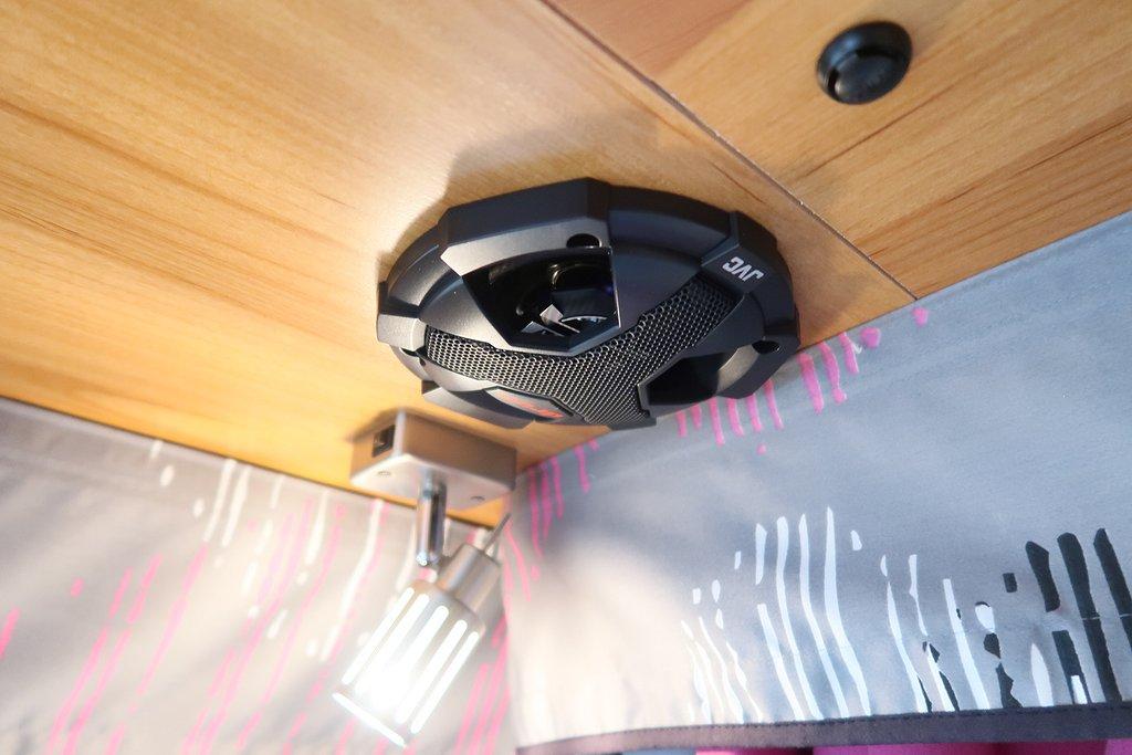 Husvagn, 1-axl Solifer 520 Artic /SÅLD/ 17 av 28