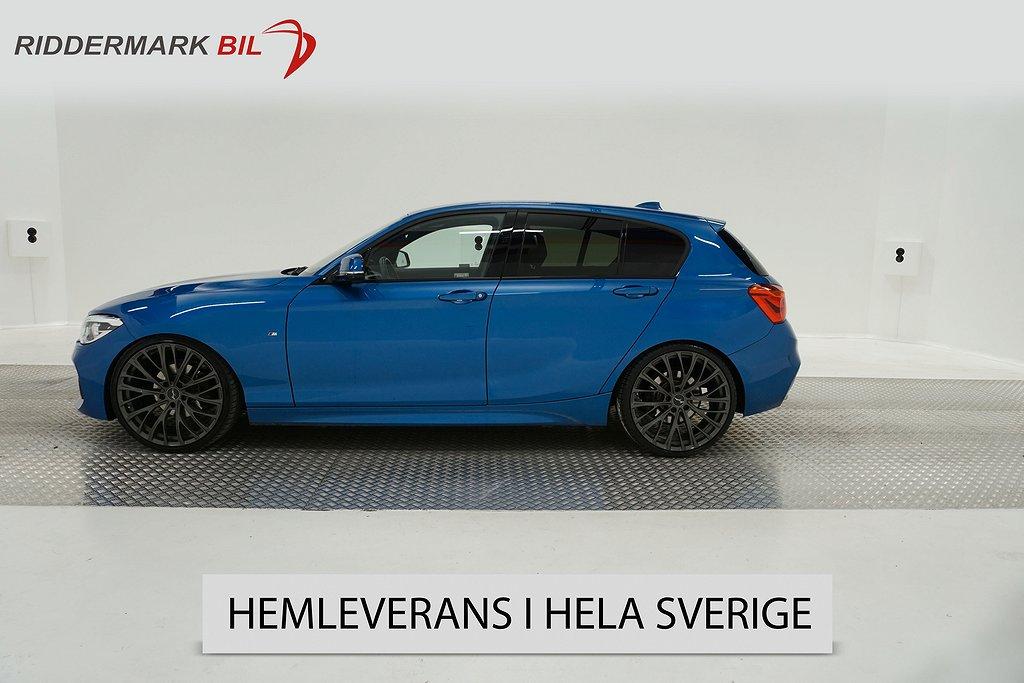 BMW 120i 5dr, F20 (184hk)
