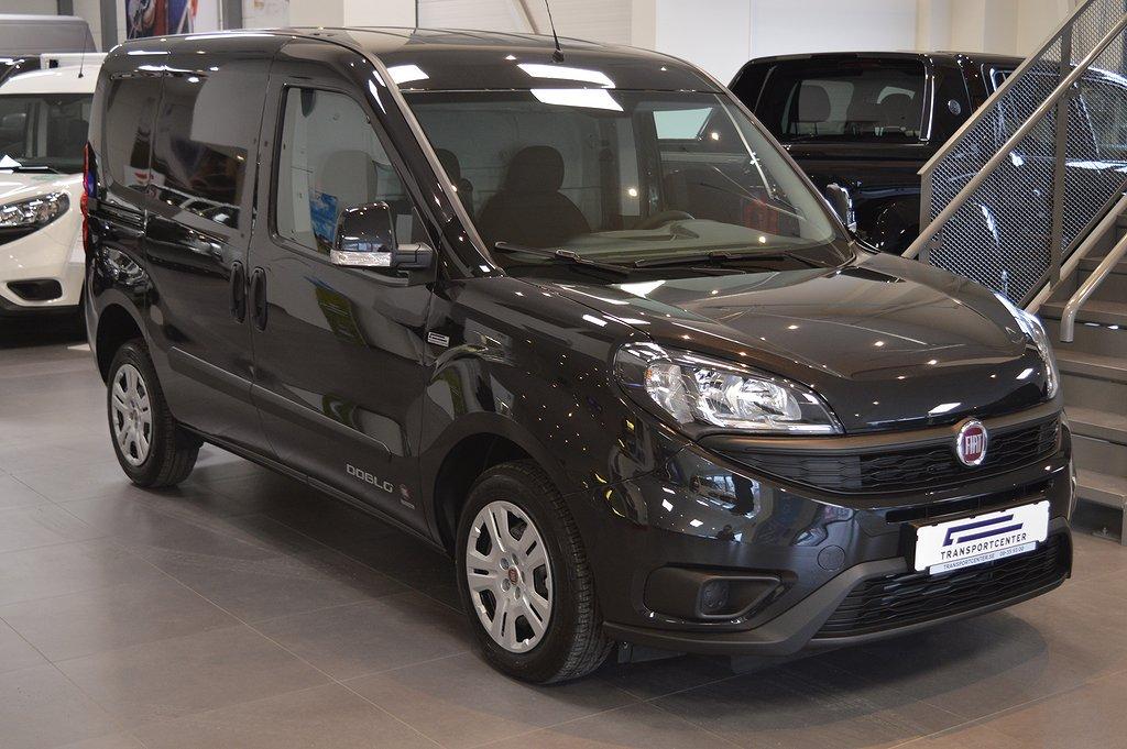 Fiat Doblo Skåp L1H1 NORDIC Diesel 105hk