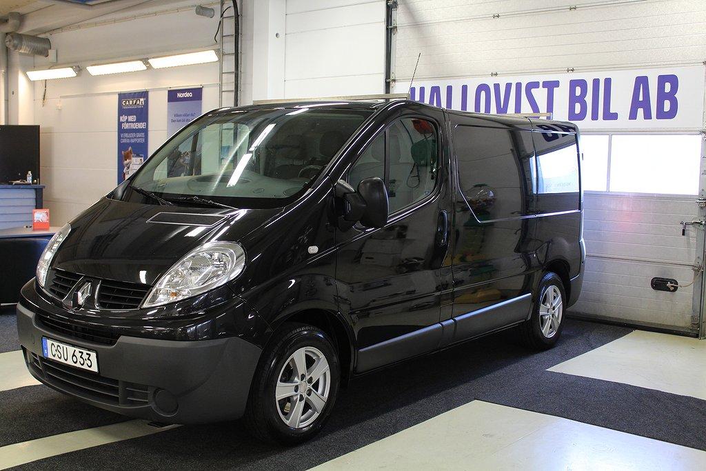 Renault Trafic 2.0 dCi (90hk)