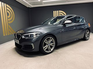 BMW M140i xDrive 5dr, F20 (340hk)