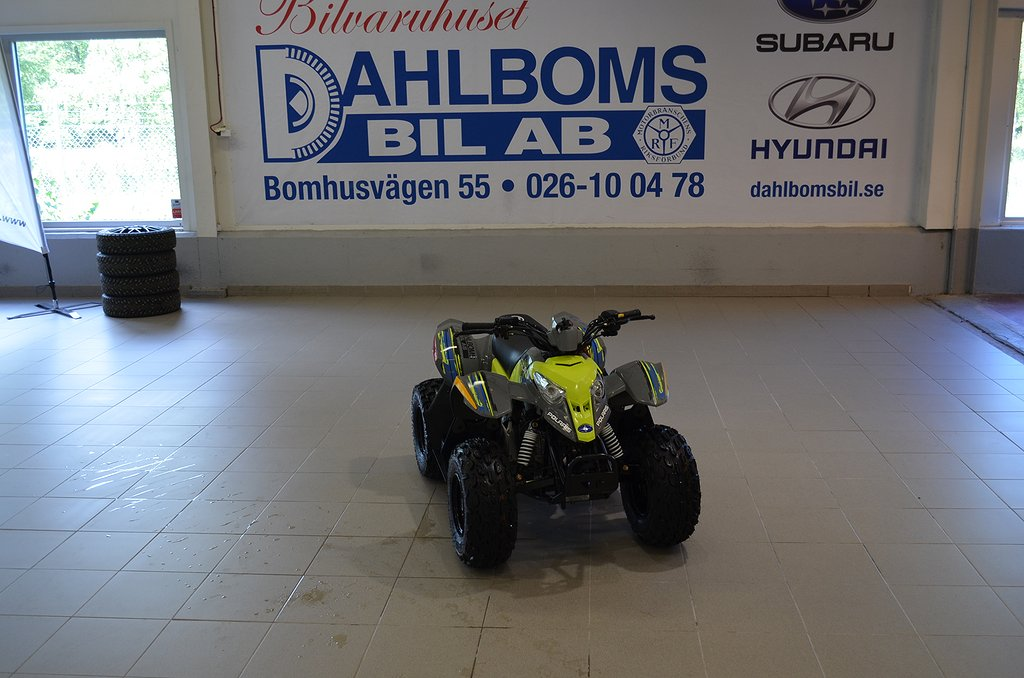 Polaris OUTLAW 50 Lime