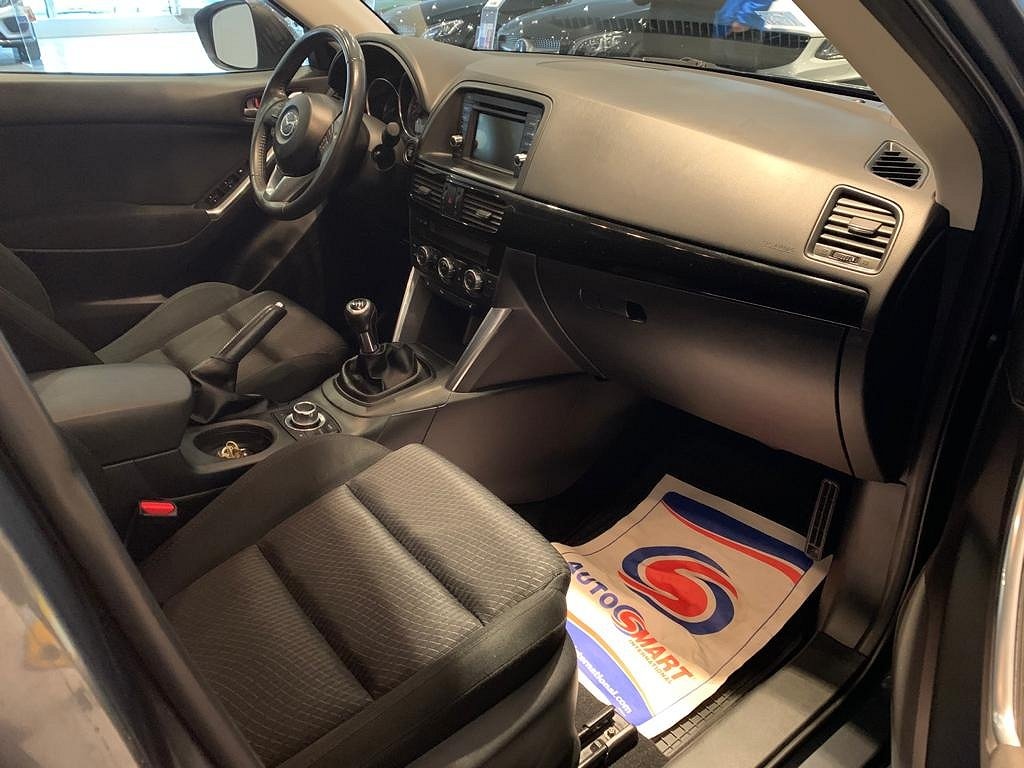 Bild till fordonet: Mazda CX-5