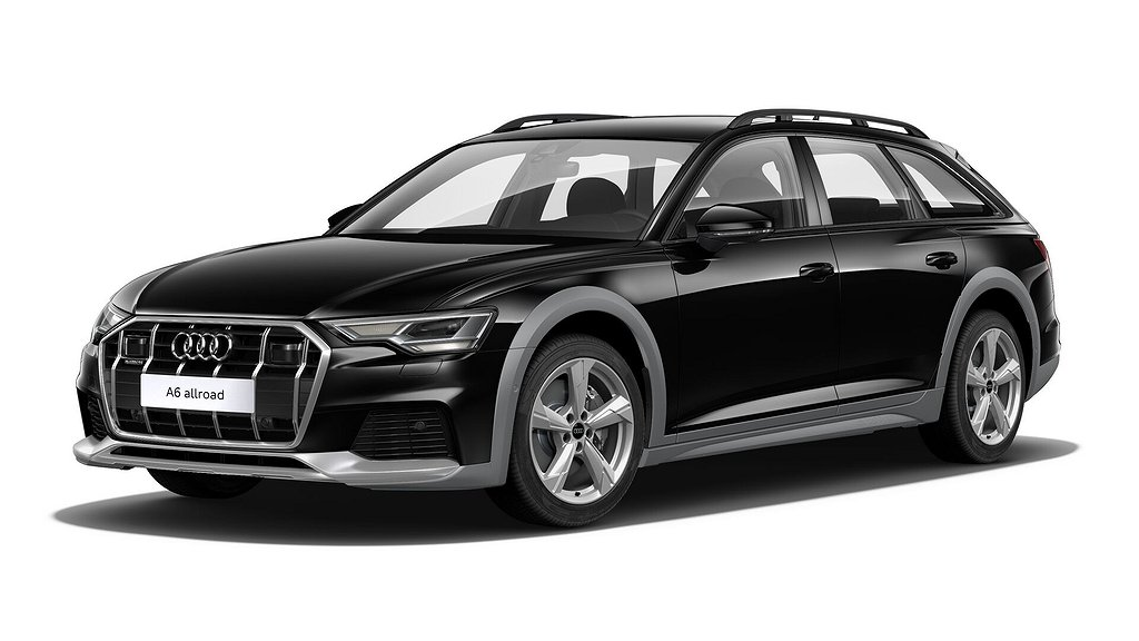 Audi Allroad A6 Allroad quattro 40TDI Proline *sommarkampanj