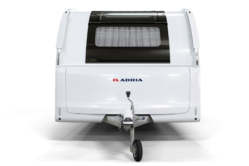 Adria Alpina 663 HT (Inkommande)